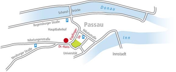 Kanzlei Würdinger in Passau