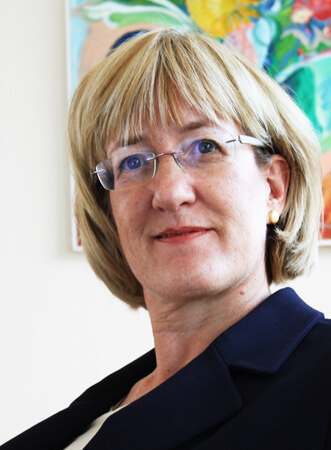 Eva Würdinger-Brand - Rechtsanwältin - Fachanwältin für Familienrecht
